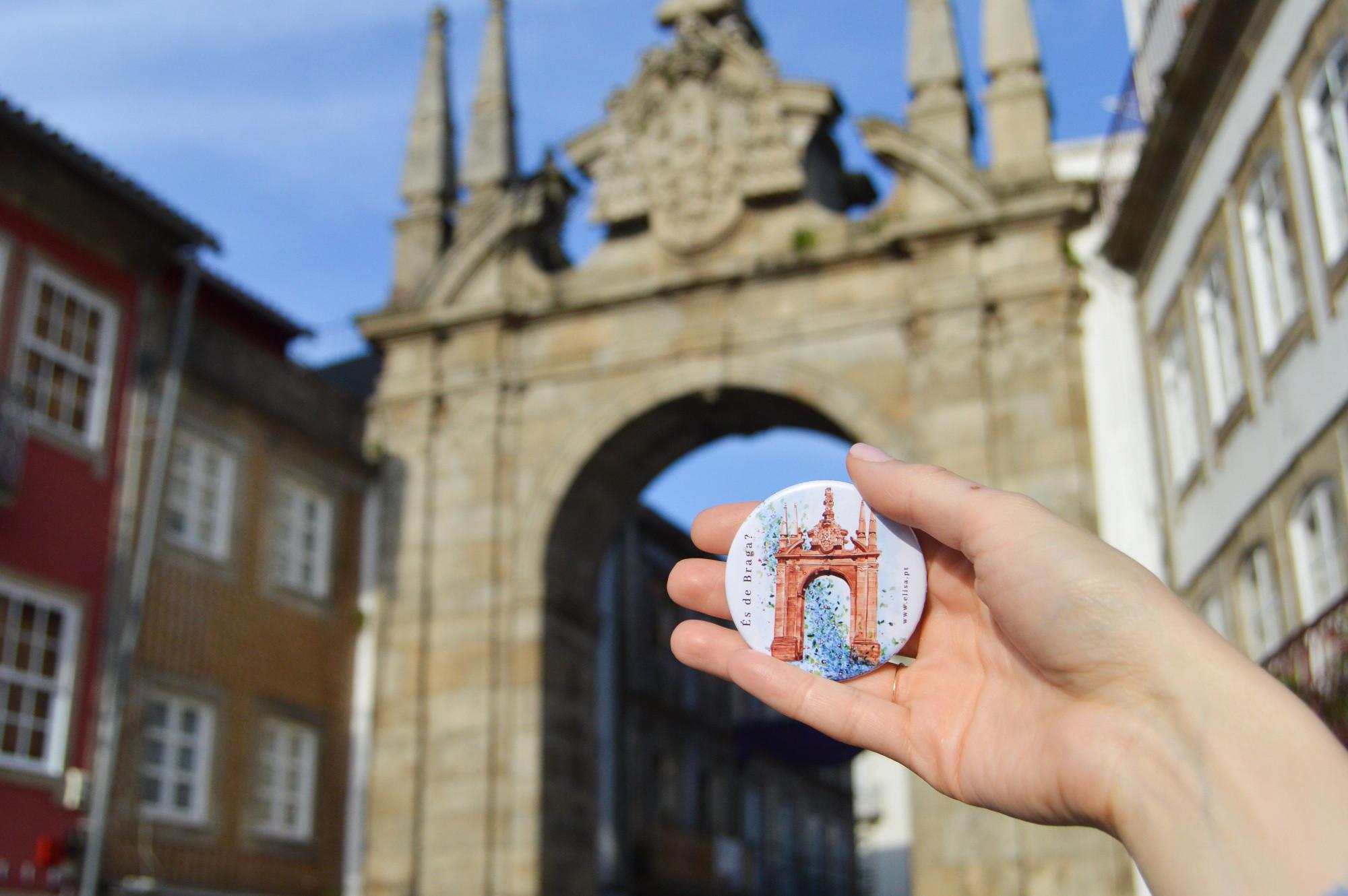 Magnético – És de Braga?